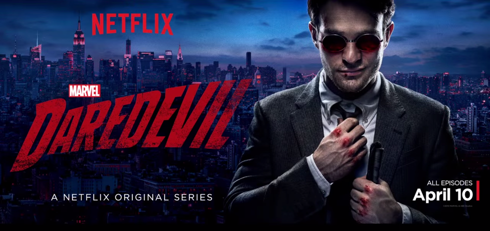 Following Criticism, Netflix To Launch Audio Description Service For The Blind, Starting With Daredevil!