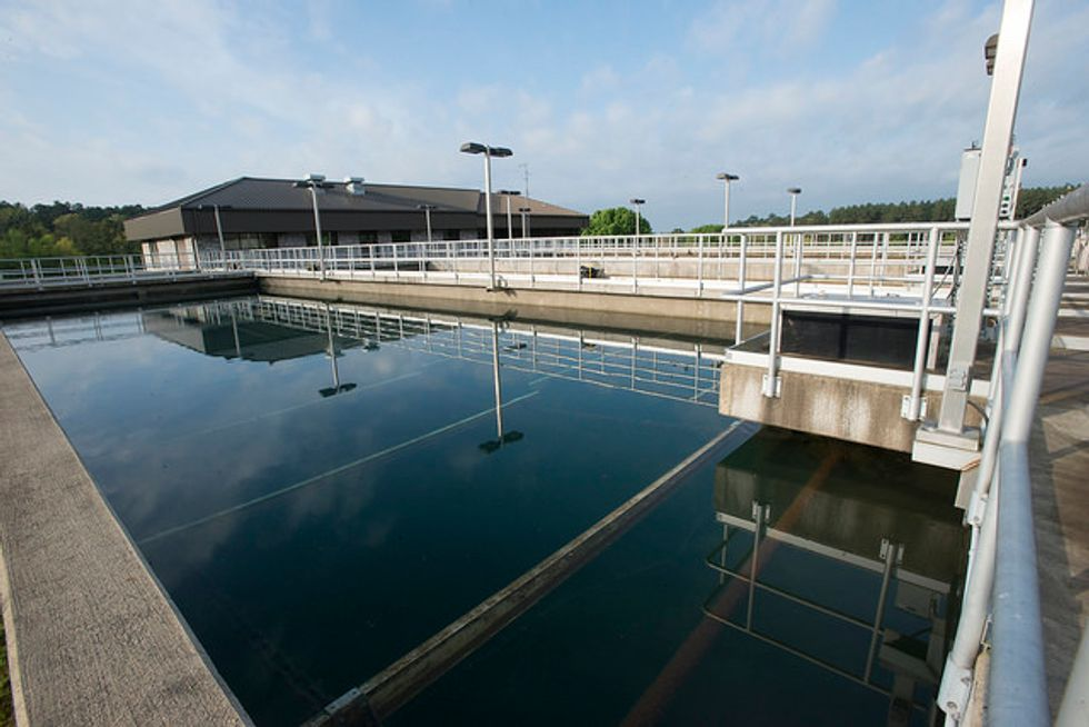 Mexican Corporation Finds Way to Purify Sea & Waste Water