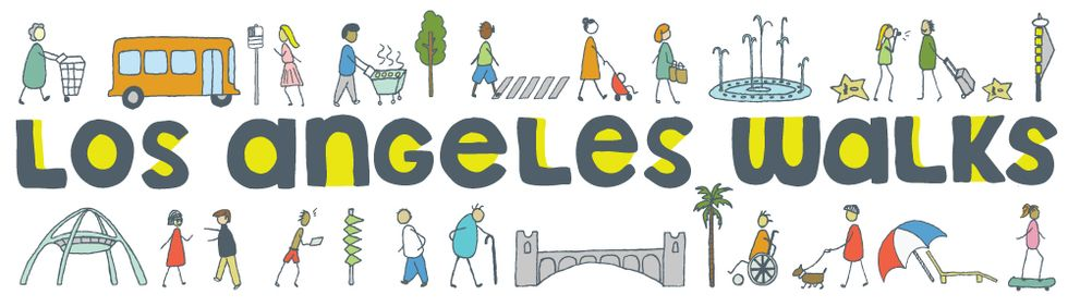 Neighborday Idea #1: Get Your Neighbors Walking