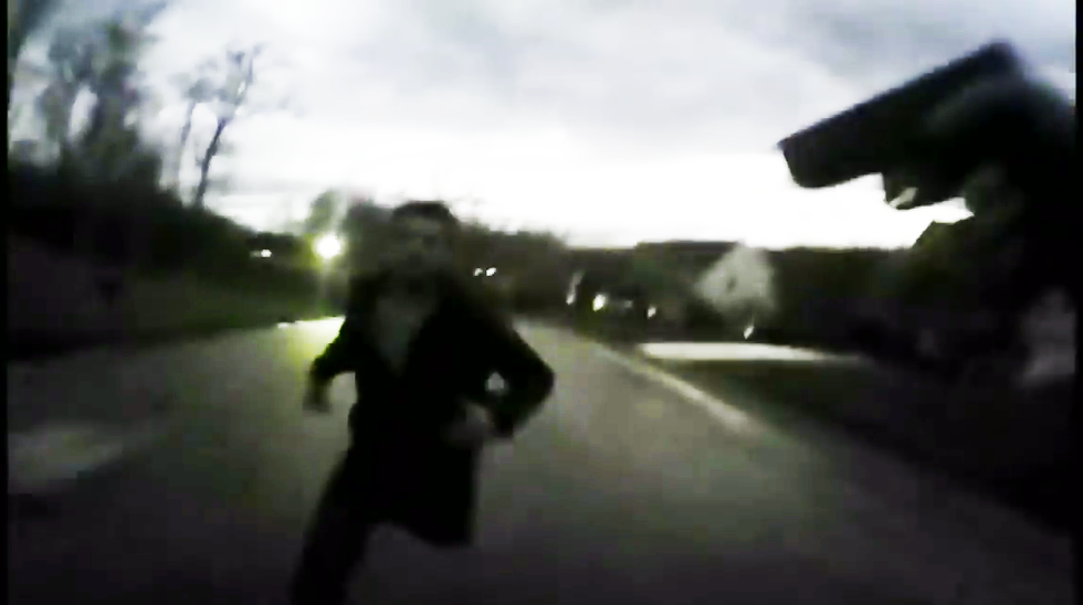Was This Man's Life Saved by Police Body Cameras?
