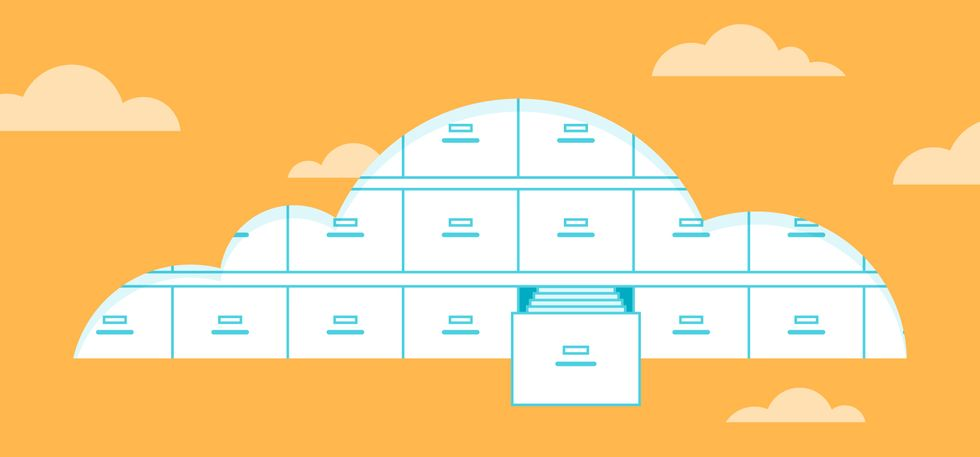 We're Putting Everything in the Cloud. That's Scary as Hell, and Here's Why.