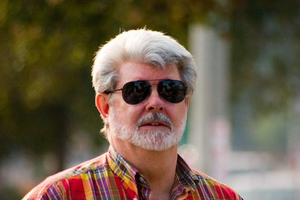 George Lucas Uses Jedi Powers (and Tons of His Own Cash) to Build Affordable Housing in His Ultra-Wealthy Community