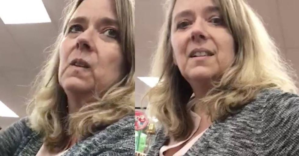 Trader Joe's Customer Filmed Going On An Islamophobic Rant