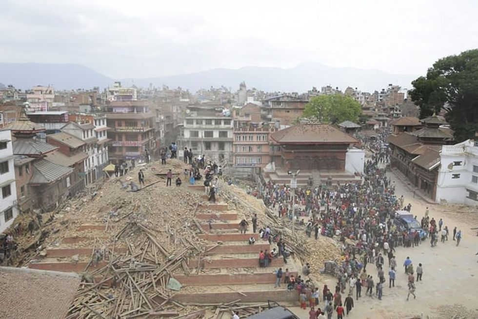 How You Can Lend Your Support to Nepal