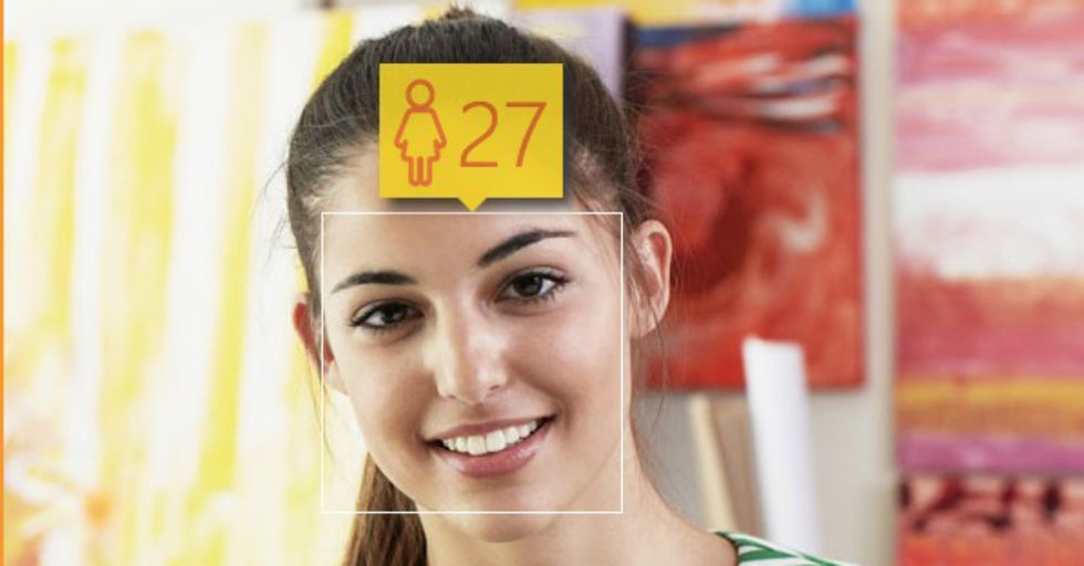 How Old Do You Really Look? This Site Will Guess Your Age.