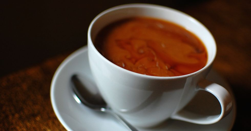 Climate Change is Going to Ruin Coffee For Us
