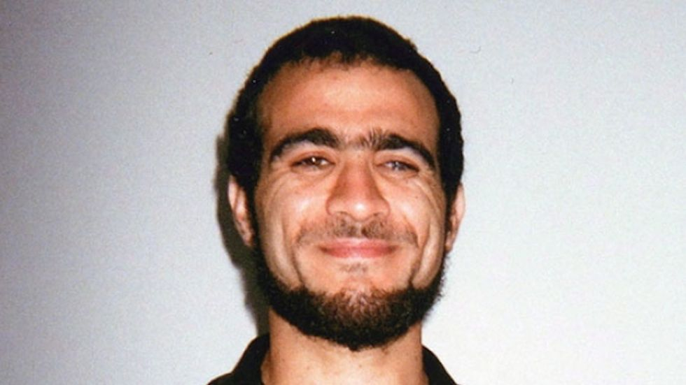 Canada Lets Youngest Guantánamo Bay Inmate Out on Bail