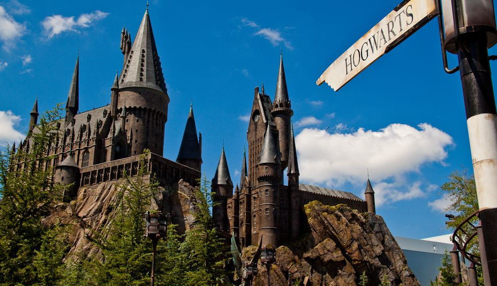 Accio Tolerance: How the Harry Potter Books Make Us More Accepting