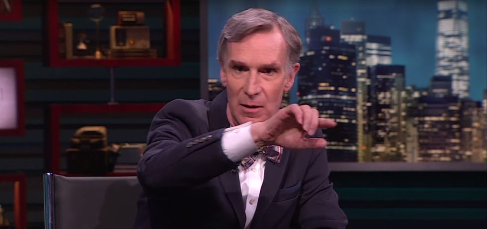 Bill Nye Lays out the Case Against Racism With Some Serious Science