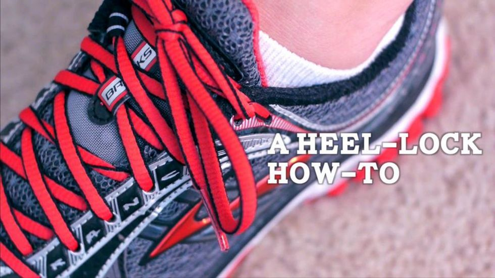No More Foot Blisters With This Simple Lifehack