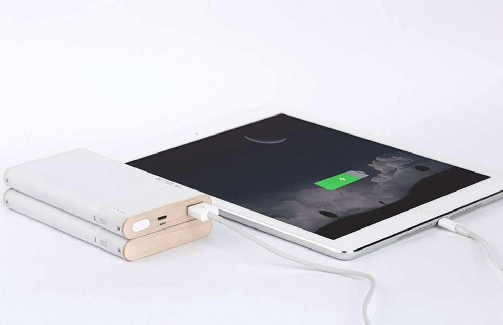 New Upcycle Tech Gives Dead Phone Batteries a Second Lease on Life