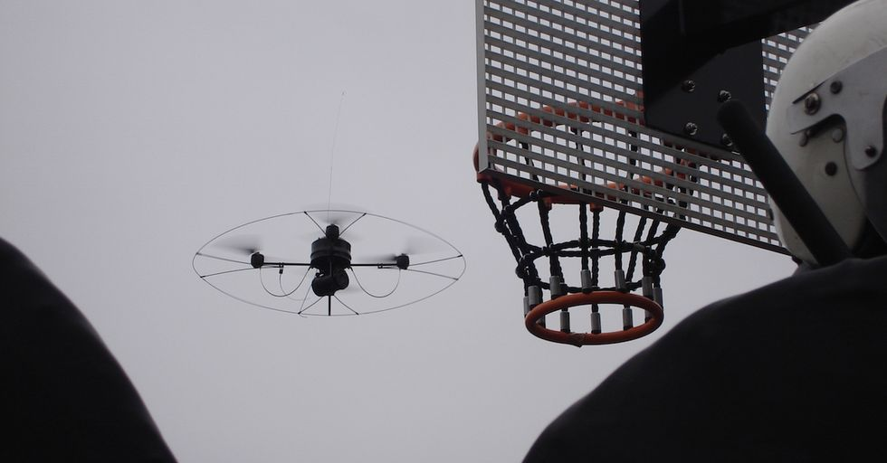 The Illinois State Police Just Received FAA Approval to Use Drones