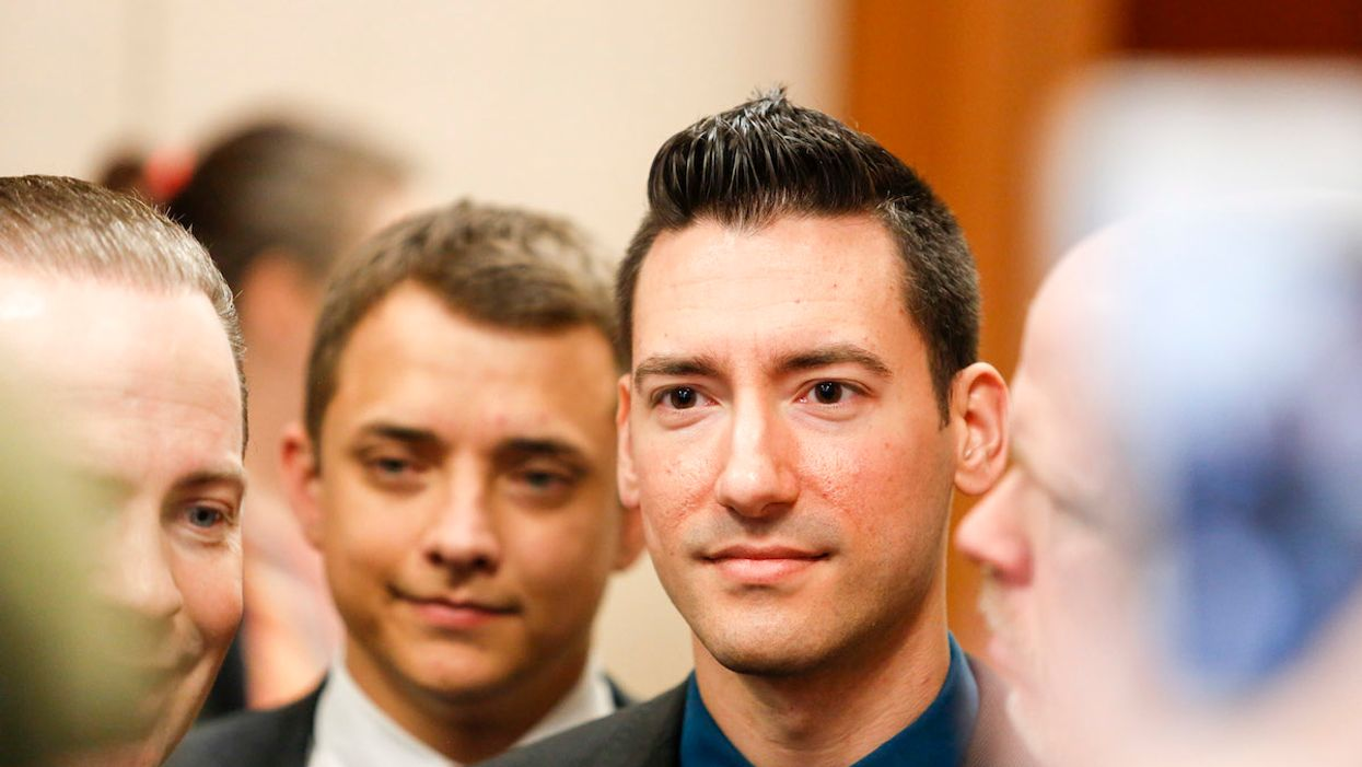 Pro-life activist David Daleiden sees big free speech win in judge's latest ruling