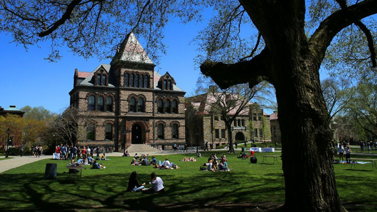 Should universities be held accountable for student debt?