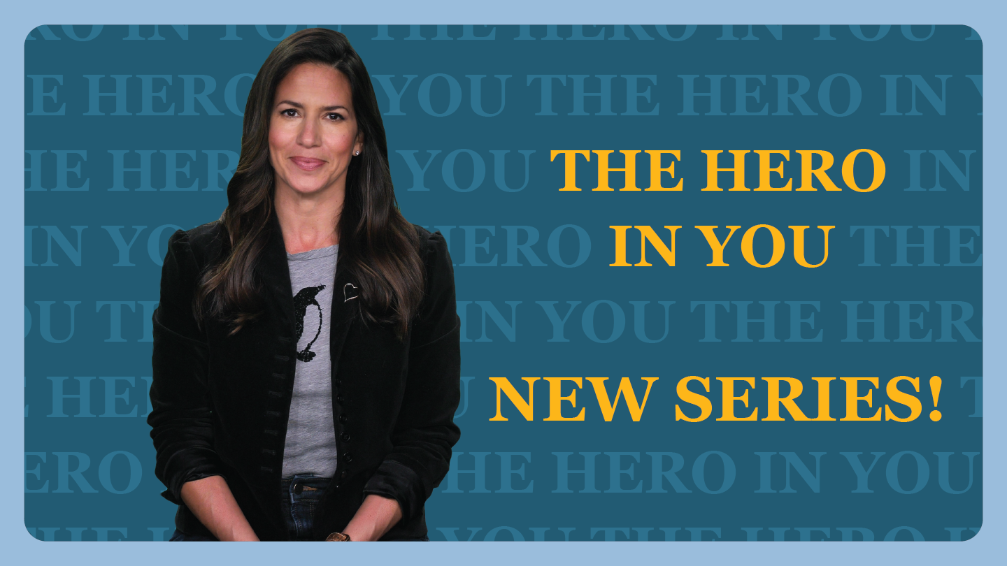 SERIES: The Hero In You - This new series highlights individuals and organizations that prove that with a little heart and soul, anything is possible