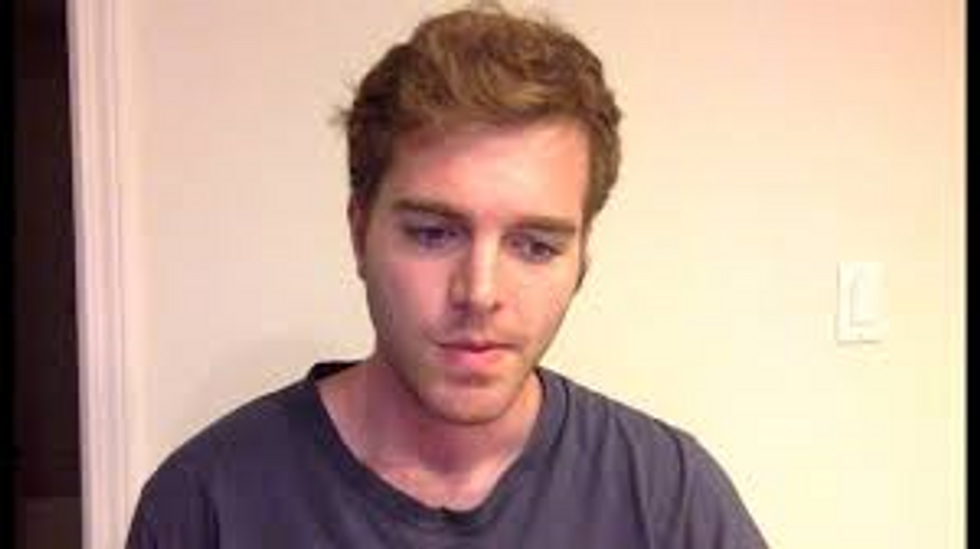 Shane Dawson Dropped a Video About Eating Disorders and Here's What We Learned