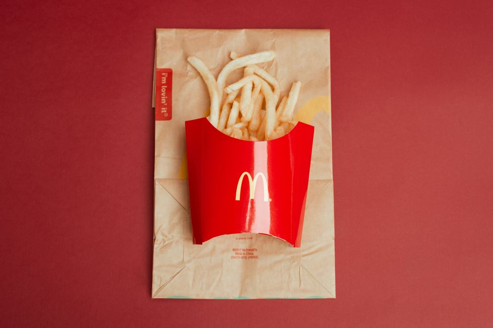 It's True- CNA's Deserve To Make More Than Fast Food Workers