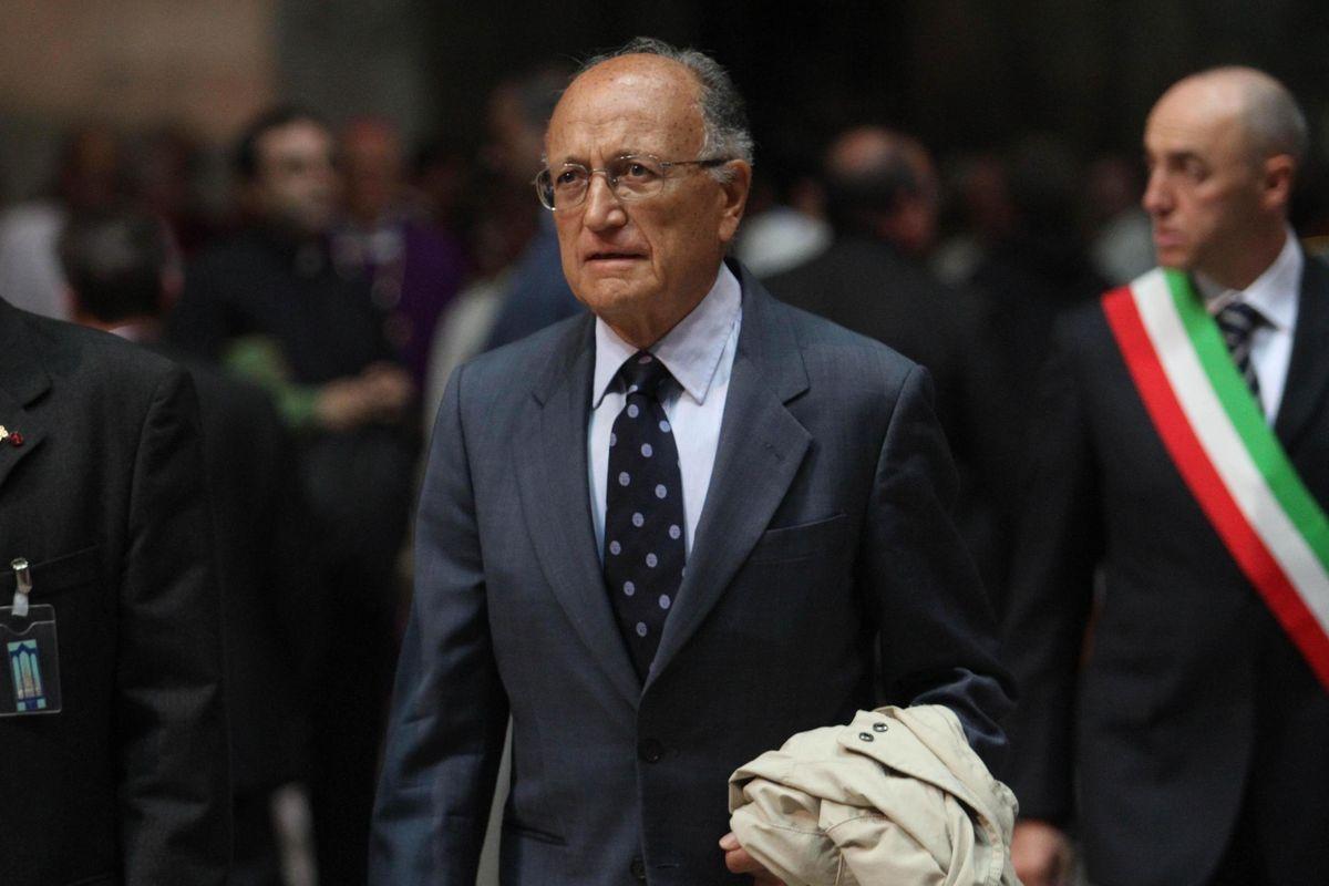 Morto Borrelli, con Mani pulite fece una rivoluzione. «Però non ne valeva la pena»