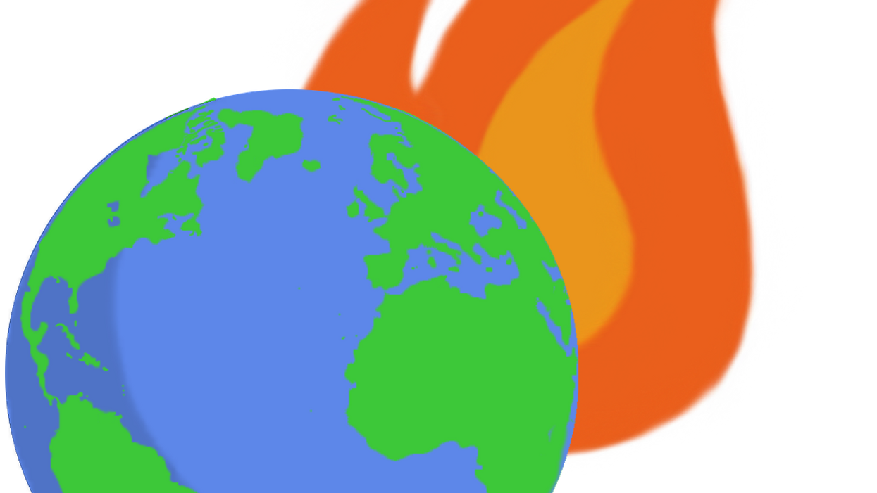 Climate Change Makes News! But Does It Matter?