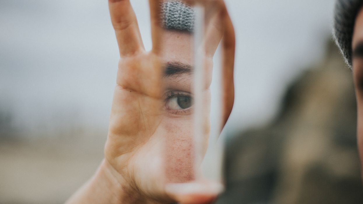 how our expectations influence perception