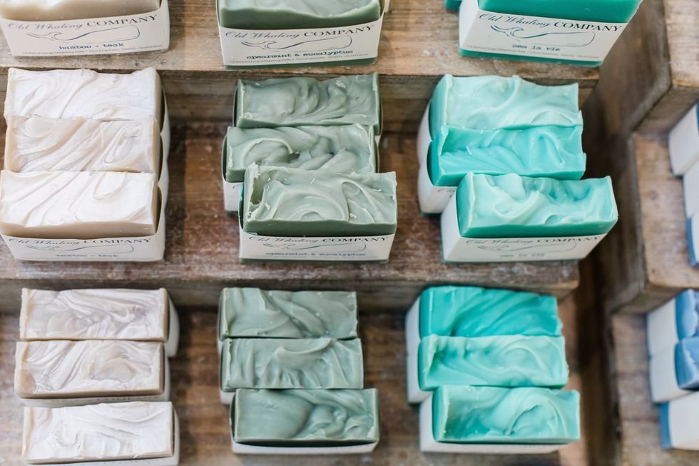 Making My Own Shampoo Bars Saved Me Money, My Hair, And Maybe Even The Planet