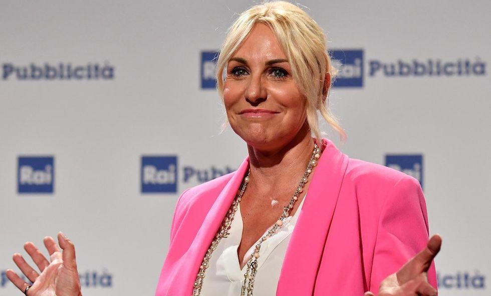 Palinsesti Rai 2018/2019 Antonella Clerici