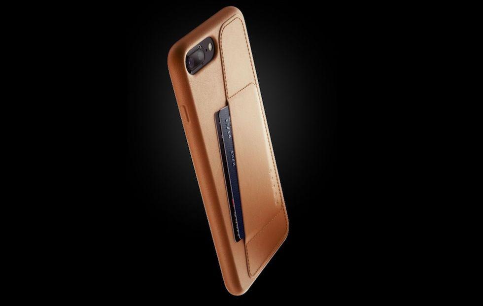 mujjo iphone 8 plus