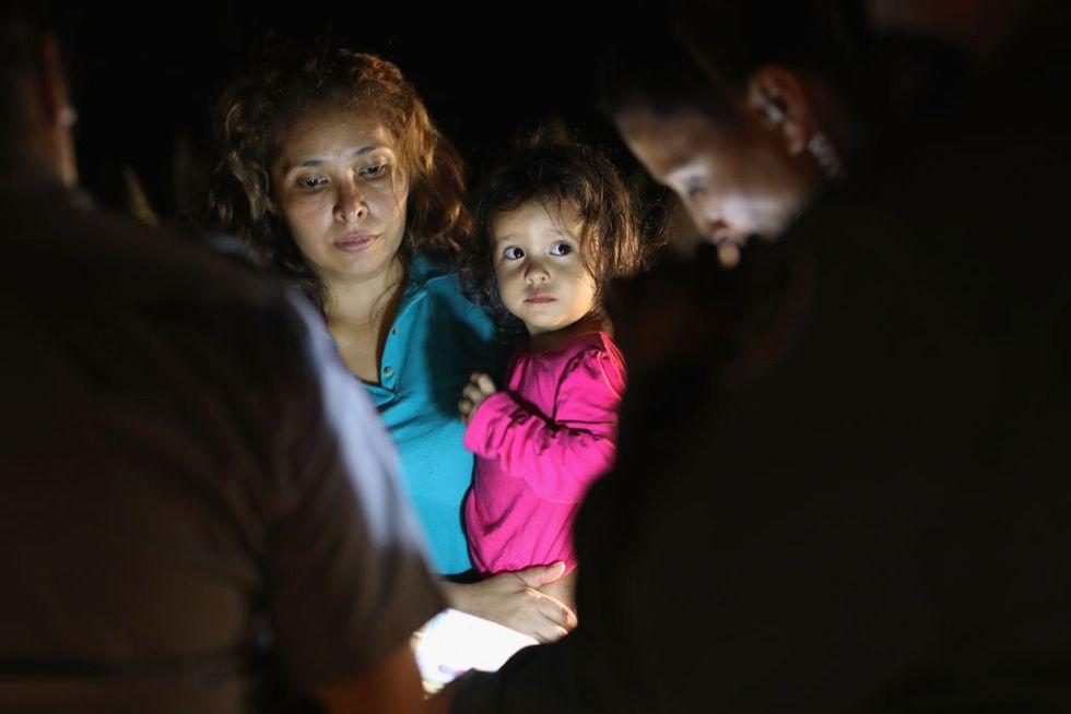 rifugiati-confine-trump