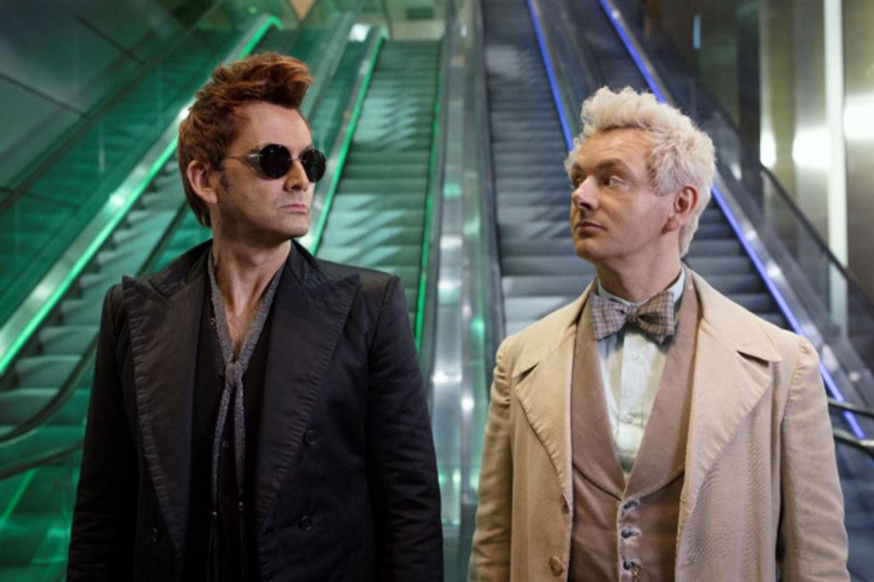 7 Things To Watch After Good Omens