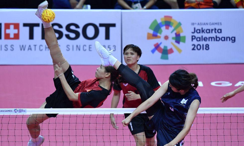 Giochi asiatici