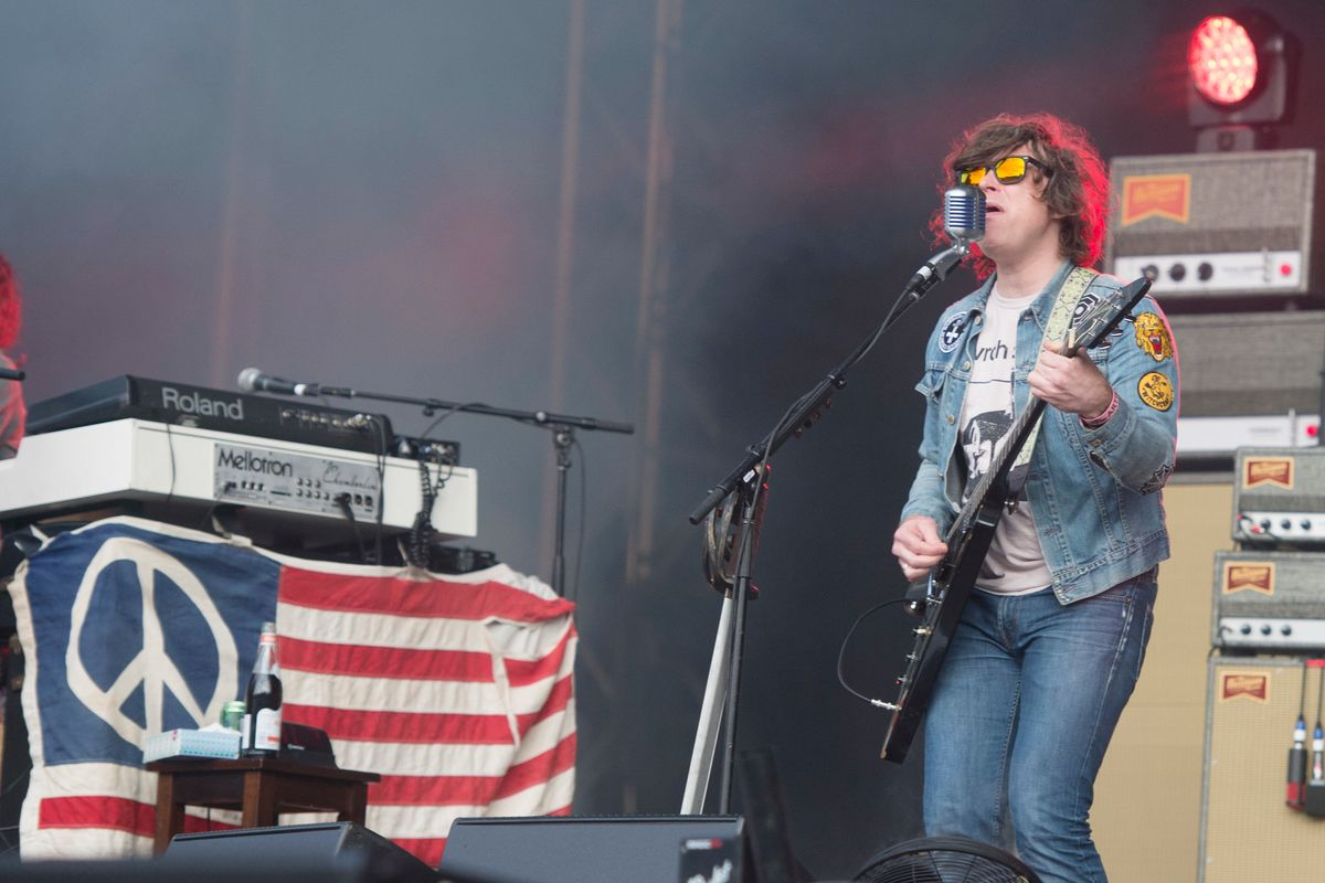Ryan Adams Has 'A Lot to Say' Following Abuse Allegations