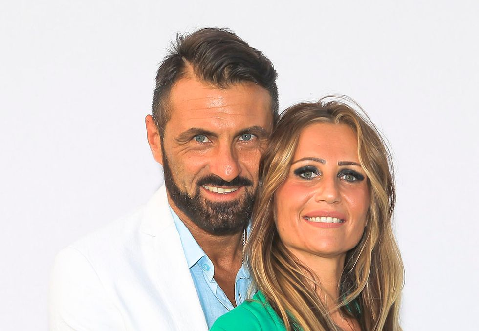 Sossio Arura e Ursula Bennardo