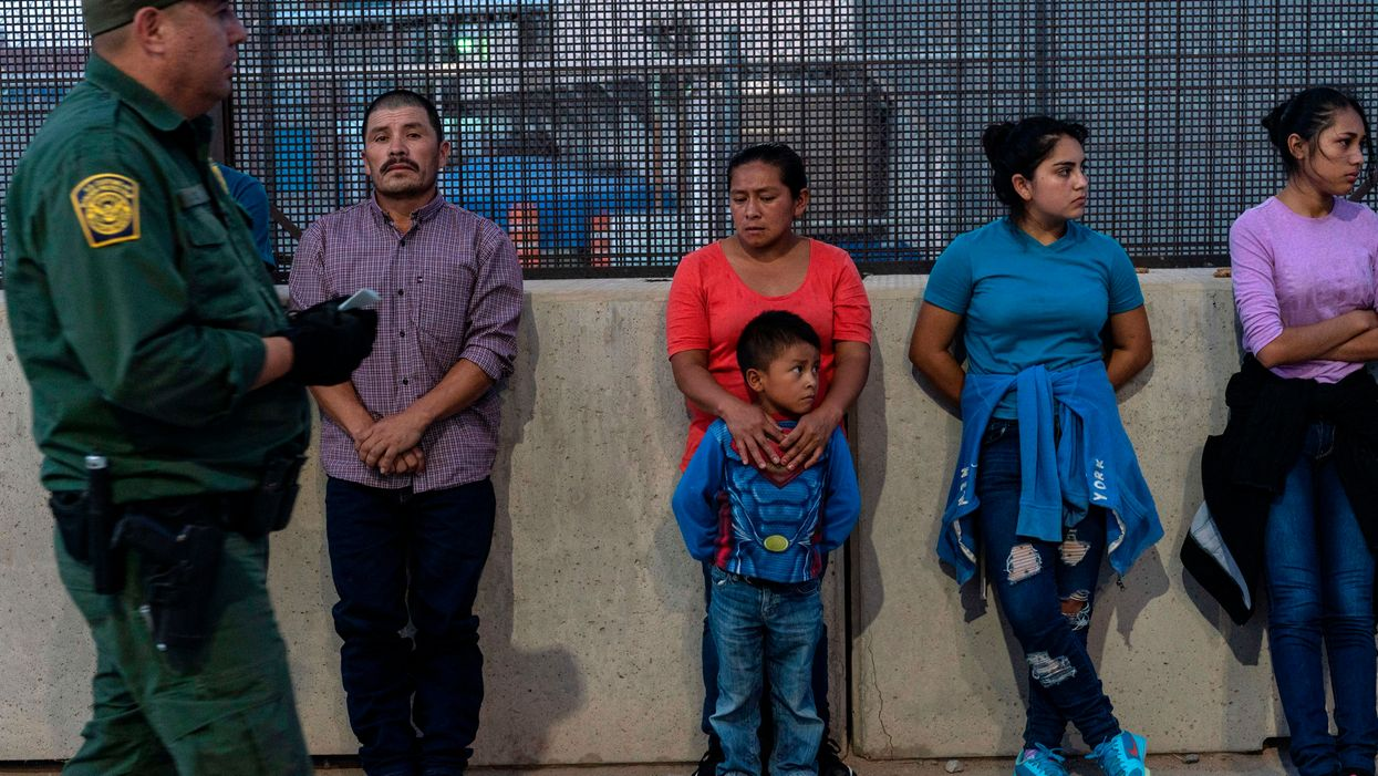 Trump admin plans to make it easier to deport illegal immigrants without a trial