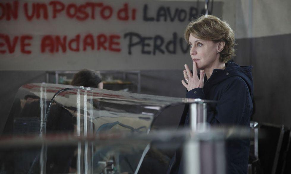 Mia Madre, il nuovo film di Nanni Moretti: trailer e foto - Panorama