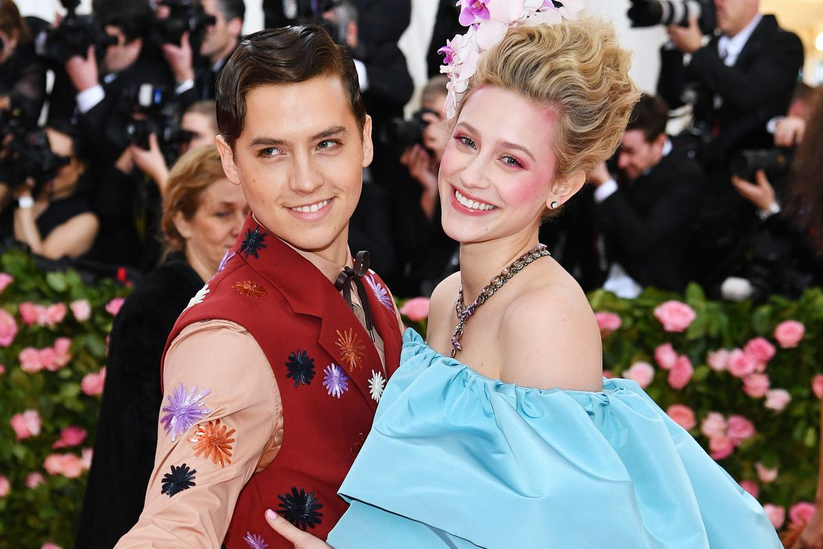Cole Sprouse and Lili Reinhart Have Officially Split