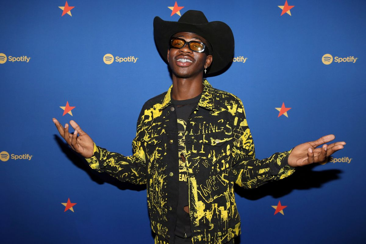 'Old Town Road' Has Officially Tied for the Longest No. 1 Streak Ever