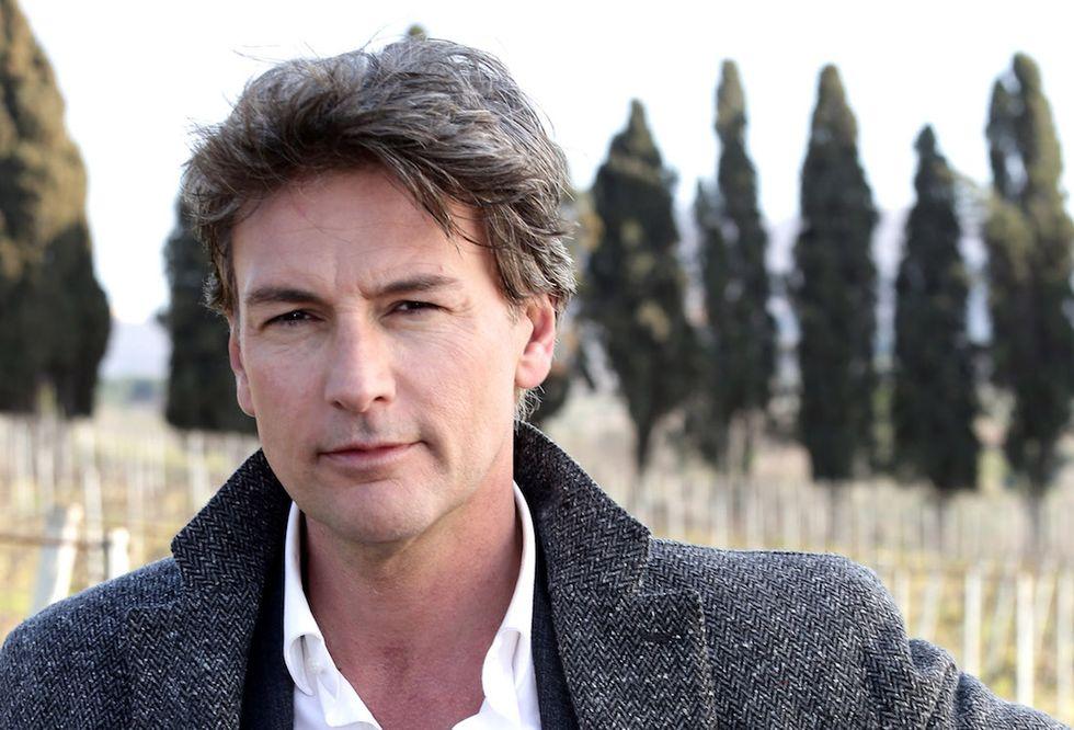 Le tre Rose di Eva 4 Roberto Farnesi (Alessandro Monforte)