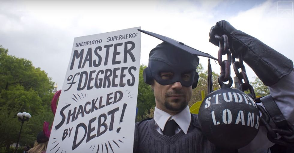 Frustrated With Tuition Costs, MIT Dropout Creates His Own College