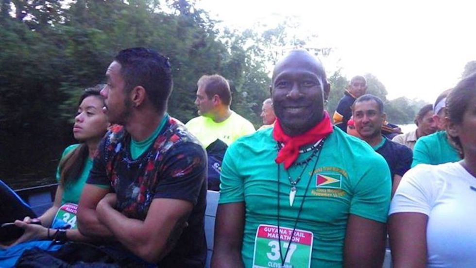 Can a Jungle Marathon Revitalize This Indigenous Community?