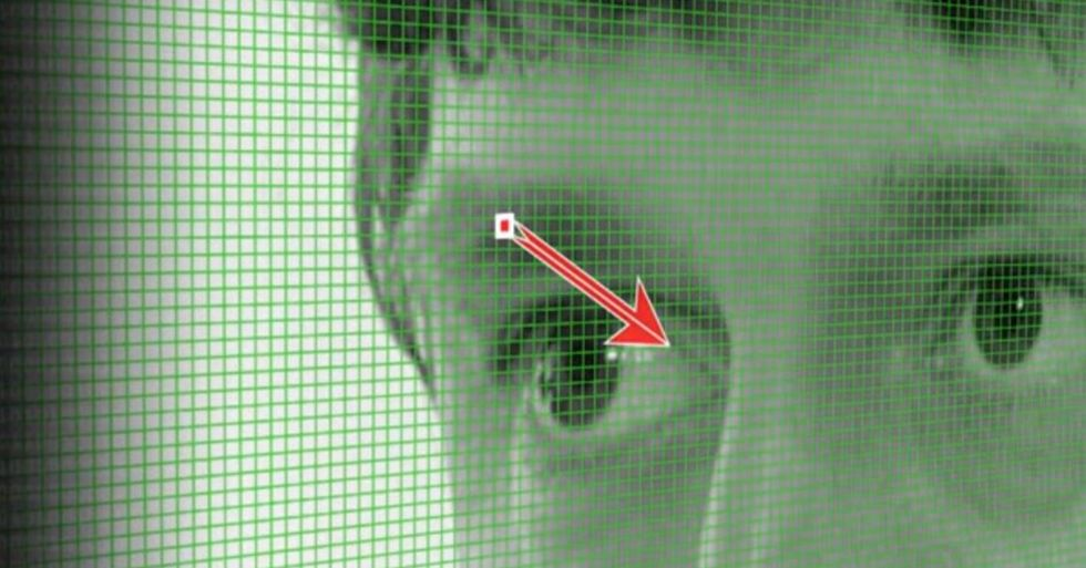 Researchers Are Using Facial-Recognition Technology to Fight Depression