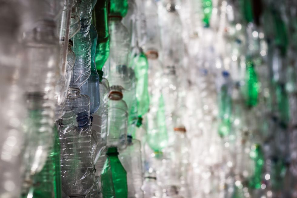 How to Get Companies to Care About Recycling? Get the Shareholders on Board