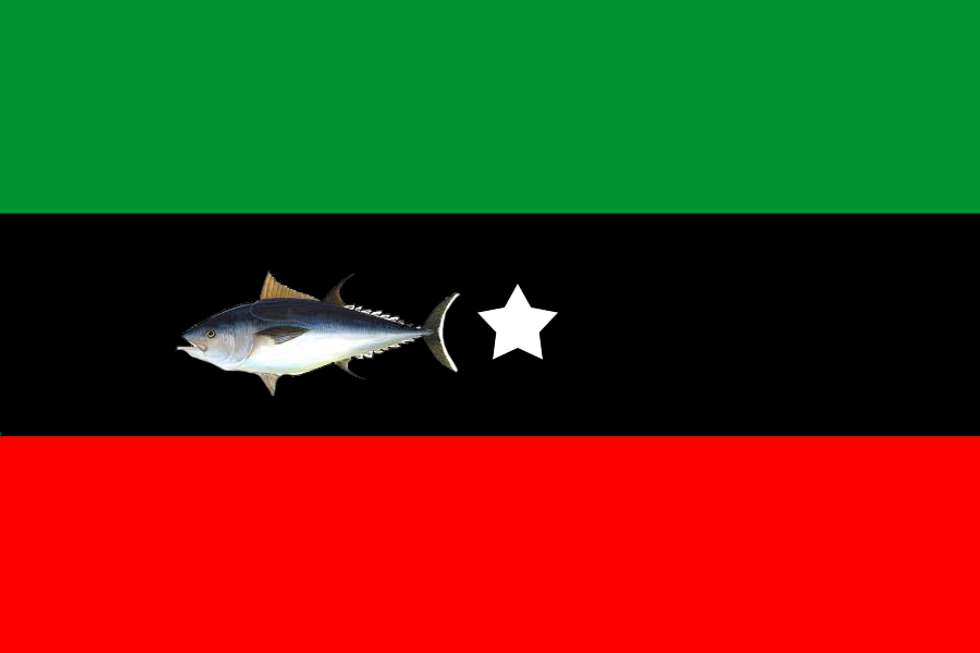 How To Make It (A Libyan Tuna Sandwich) In America