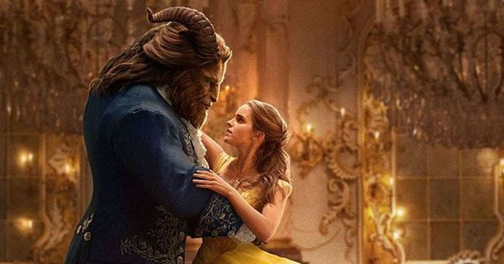 'Beauty and the Beast' Features Disney's First Openly Gay Character