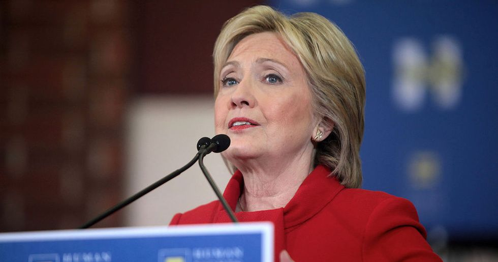 3 Important Things You Should Know About Hillary Clinton's Emails