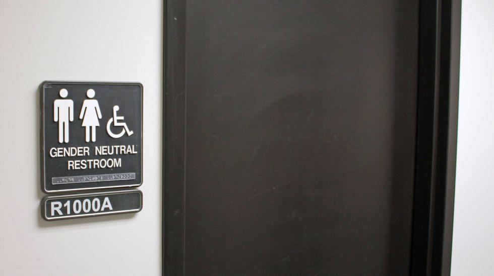 South Dakota Governor Vetoes Discriminatory Transgender Bathroom Bill