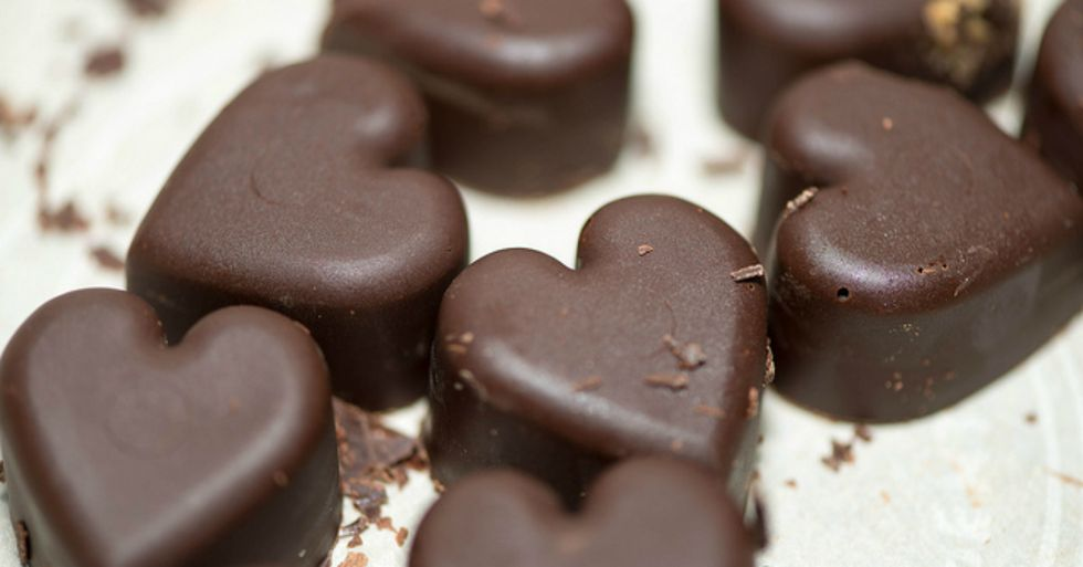 Eating Chocolate Sharpens Your Brain, Study Finds