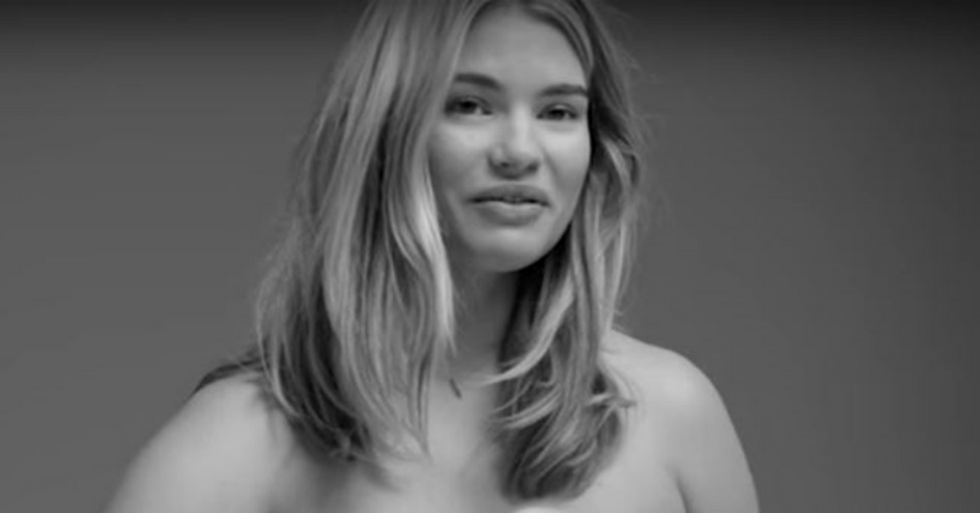 Lane Bryant TV Ad Rejected by NBC and ABC