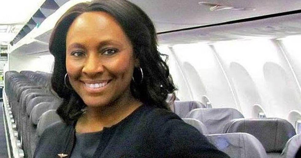 Observant Flight Attendant Rescues Teen Sex Slave