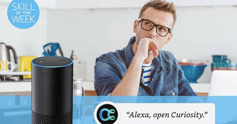Amazon's Alexa Can Now Provide The Soundtrack To Your Sex Life … If You Ask