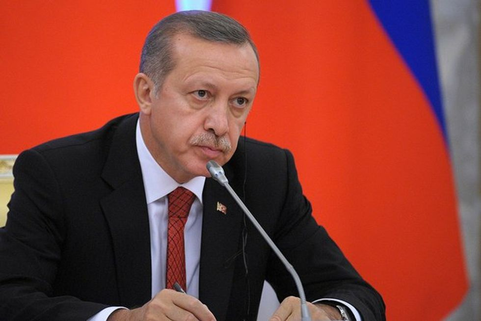 A Turning Point For Turkey—And Democracy Across The Globe